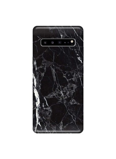 People's Cover Galaxy S10 Plus Baskılı Telefon Kılıfı Renkli